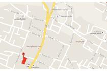 Dijual 2 bidang tanah @ 200 m2 Area prospektif Ngesrep Tembalang