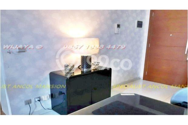 DISEWAKAN Apartemen Ancol Mansion 66m2 FullFurnish View Kolam Renang 12453366