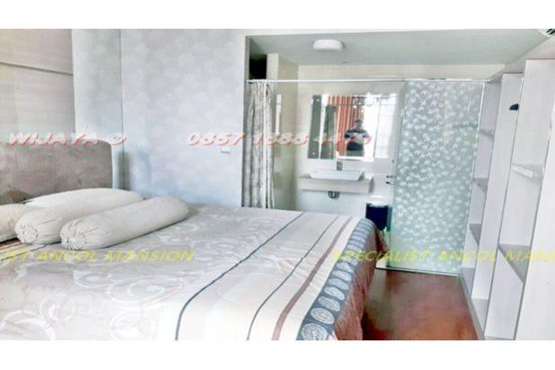 DISEWAKAN Apartemen Ancol Mansion 66m2 FullFurnish View Kolam Renang 12453363