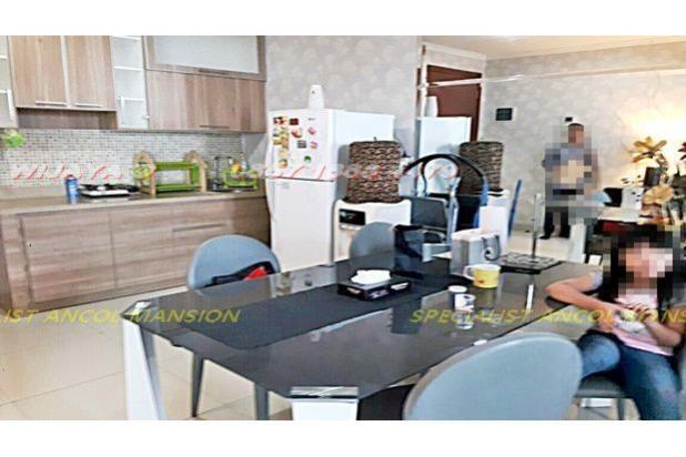 DISEWAKAN Apartemen Ancol Mansion 66m2 FullFurnish View Kolam Renang 12453365