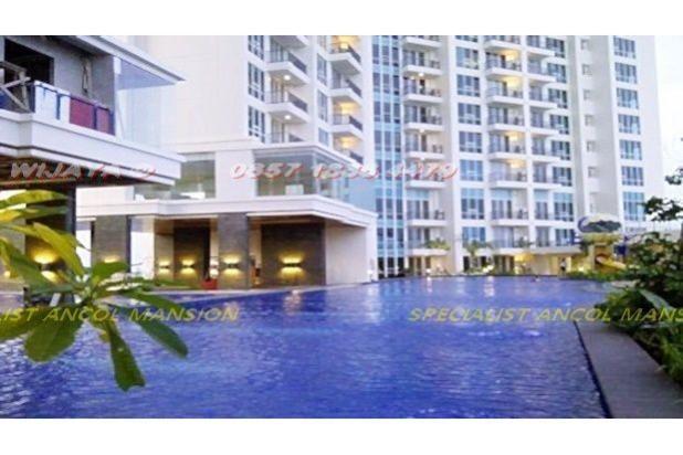 DISEWAKAN Apartemen Ancol Mansion 66m2 FullFurnish View Kolam Renang 12453364