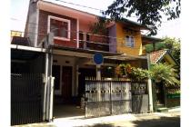 Rumah Minimalis Modern di Sarijadi Kota Bandung Dekat PVJ Siap huni Huni