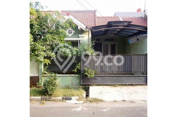 Dijual Rumah Strategis di Duta Bumi Bekasi (5250) 13873079