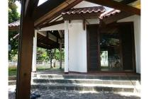 Rumah Nyaman, Asri dan Siap Huni di Kawasan Pinguin, Bintaro