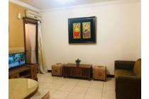 Full Furnish 2BR Lt.1 APARTEMEN @ THE MAJESTY Pasteur Bandung