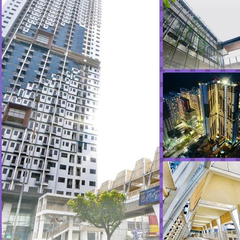 Miliki unit siap huni di Jalan Margonda Raya,Sebranh St UI,hanya dengan 10 juta.