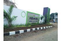 Cluster RAMAH ANAK Green Terbaru di Bojonggede FREE SEMUA BIAYA