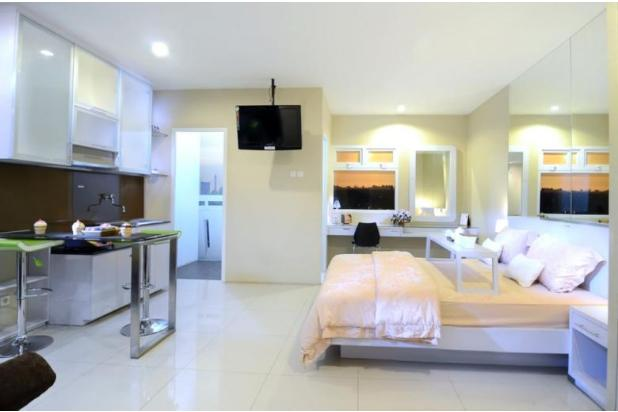 Apartemen jakarta timur basura city harga nego type 2BR lt.28 16509116