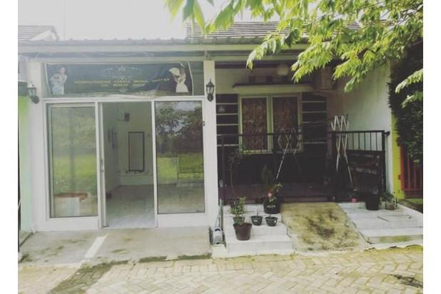 Rumah Murah, Ada Toko, Full Bangunan, Siap Huni, BU! Greenwood Semarang 17996430