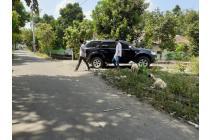 Info Tanah Jl Kaliurang Selatan UII, Tepat Untuk Kos Paling Mu