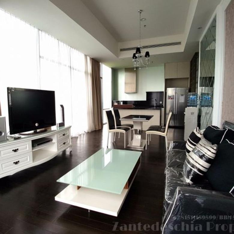 Dijual Verde Apartemen 3+1 Kamar Epicentrum Rasuna Kuningan Jaksel
