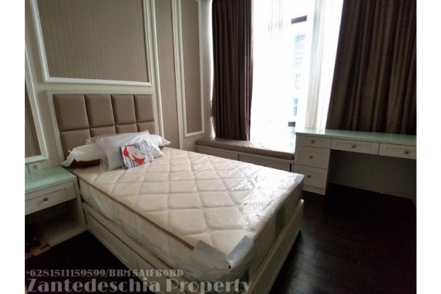 Rp6,7mily Apartemen Dijual