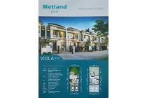 Metland Puri, Rumah Baru Puri Metland Type Viola