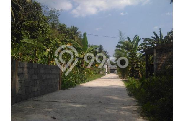 Kredit Tanah Ke Bank: Cara Masuk Akal Punya Tanah di Bantul 13244190