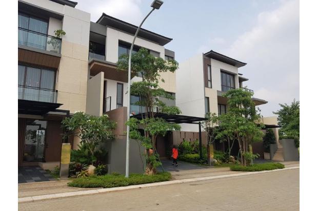 Rp5,41mily Rumah Dijual