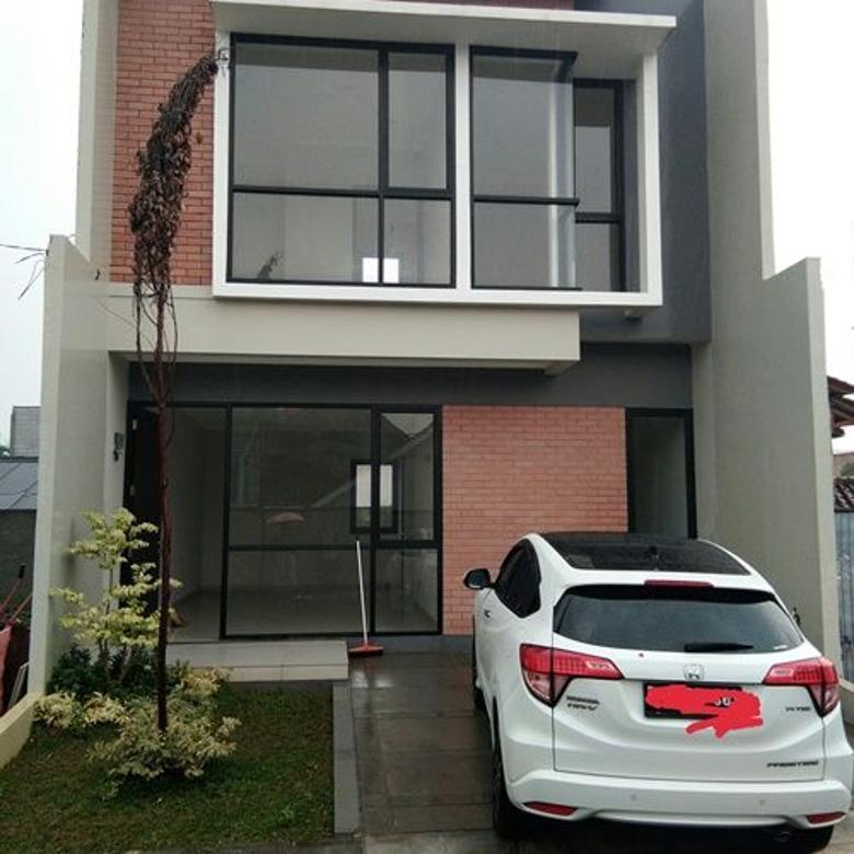 Rumah Cantik dekat dengan kawasan Bintaro sektor 7
