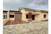 Dijual Rumah Minimalis di Kalimulya Depok