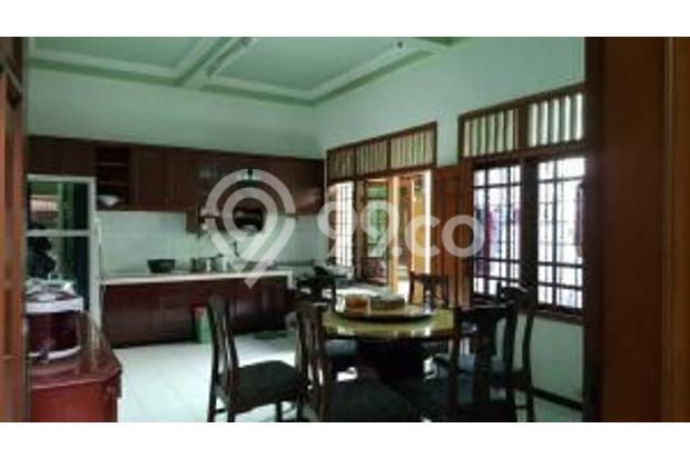 Hunian Cantik Tengah Kota Full Bangunan 200 m2 16359571