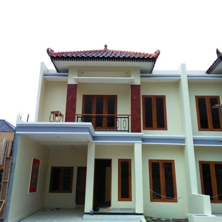 Rumah Mewah Dalam Perumahan di Umbulharjo Yogyakarta