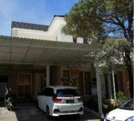 Rumah Murah Full Furnish Bukit Palma