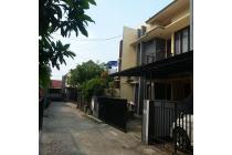 Rumah Dijual Dua Lantai di Cilangkap, Cipayung