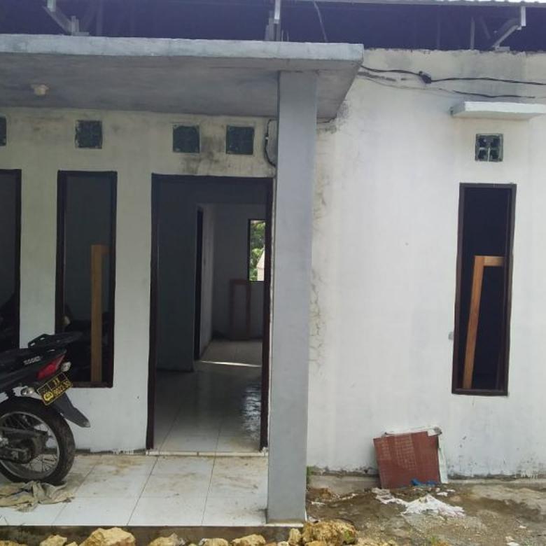 Rumah Subsidi Murah Ready di Villa Mahkota 2 Kota Bau Bau