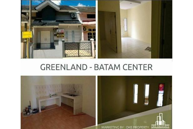 Greenland - Batam Center 16577260
