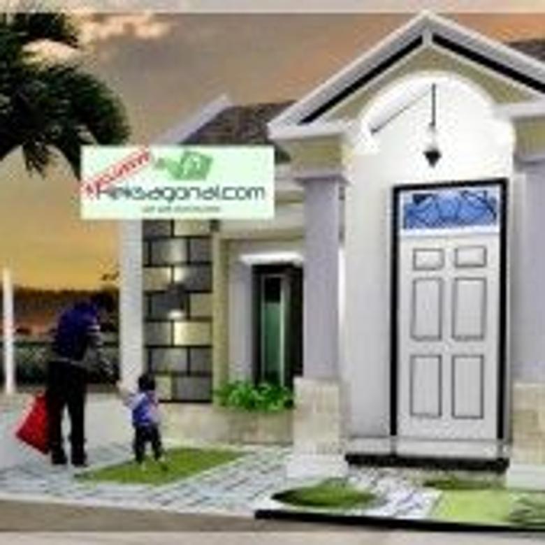 Rumah Dijual Batu Malang hks6612