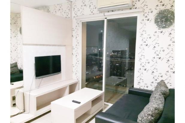 Special BIG PROMO Thamrin Residence 2BR C8 Full Furnished 12397336