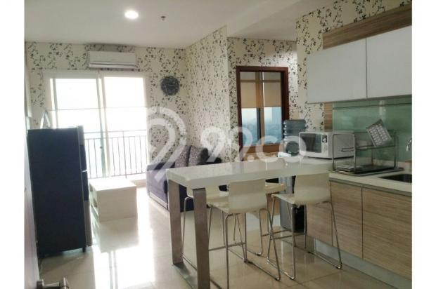 Special BIG PROMO Thamrin Residence 2BR C8 Full Furnished 12397345