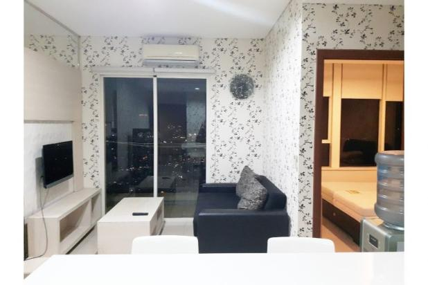 Special BIG PROMO Thamrin Residence 2BR C8 Full Furnished 12397346