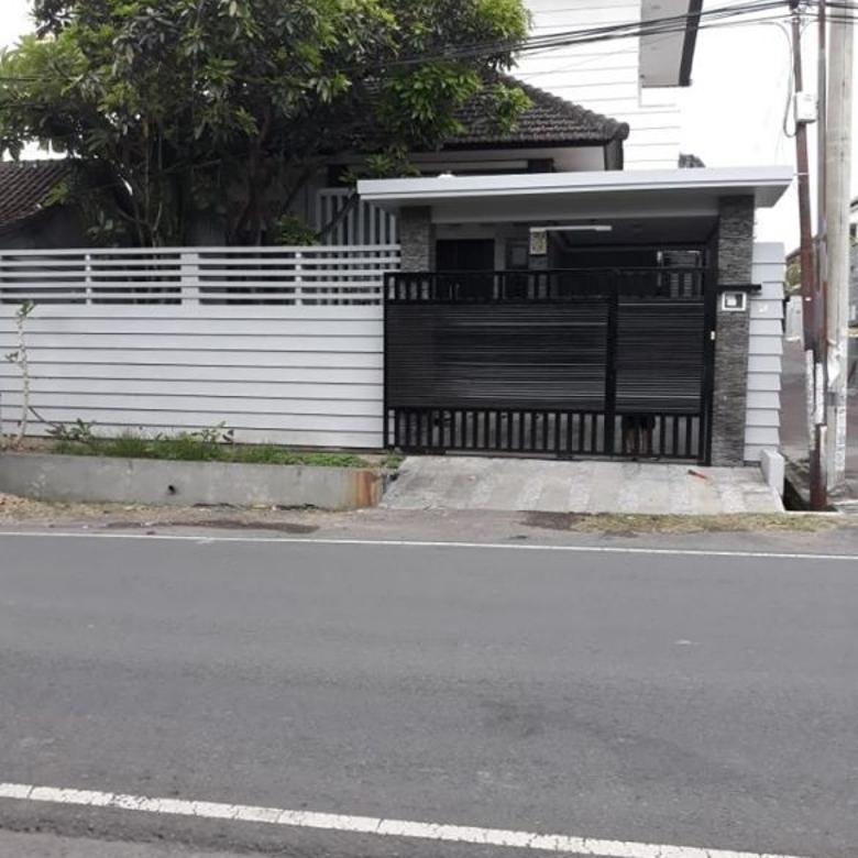 Rumah Di Jln Batu Bidak Kerobokan Badung Bali Dkt Ke Kuta