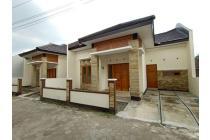 Dijual Rumah Siap Huni di Sleman Dekat Bandara Adisucipto
