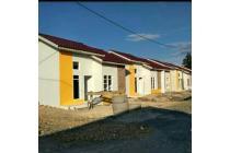 Rumah subsidi DP 27 juta