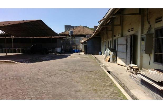 Rp25,5mily Pabrik Dijual