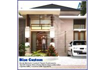 Custom Rumah Tiyasan Jl Kaliurang Km 8 Siap Bangun