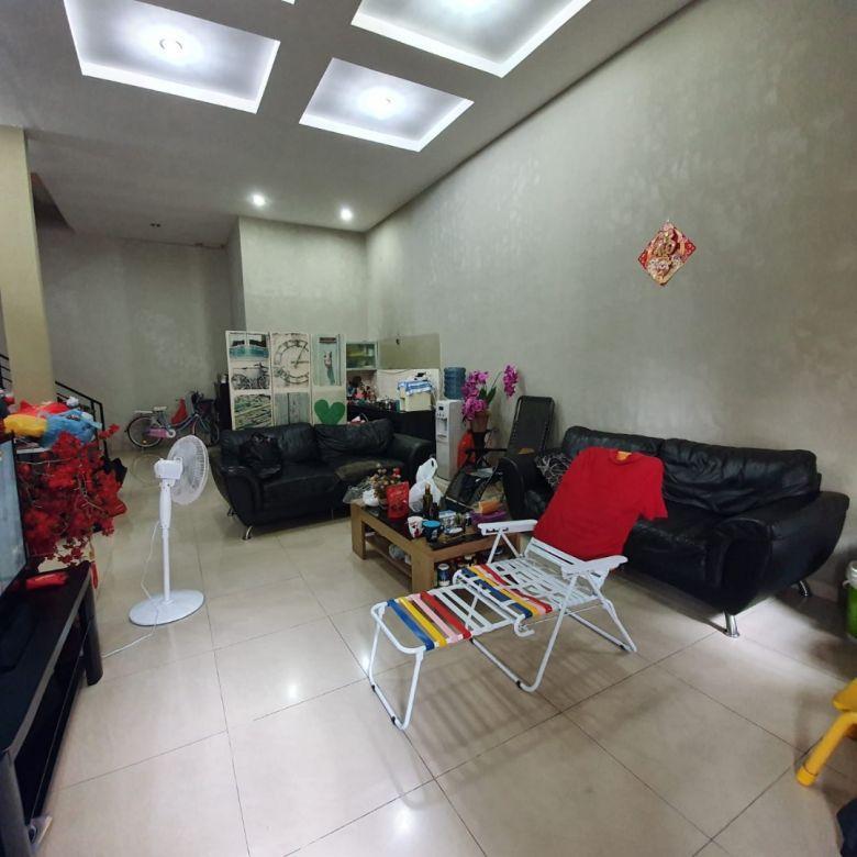 Villa Komplek Cemara Asri ( Jasmine )