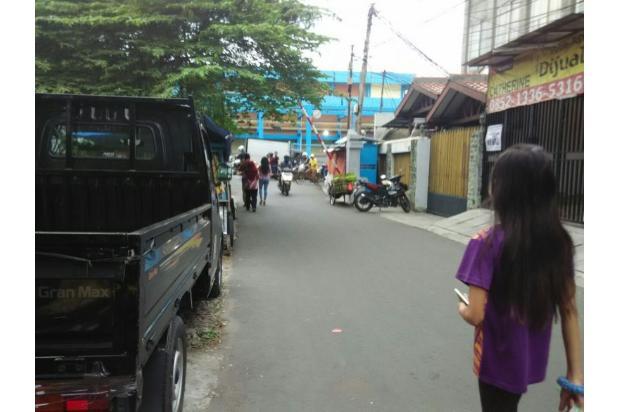 Ruko 4 Lantai Di Cideng, Jakarta Pusat 15144635