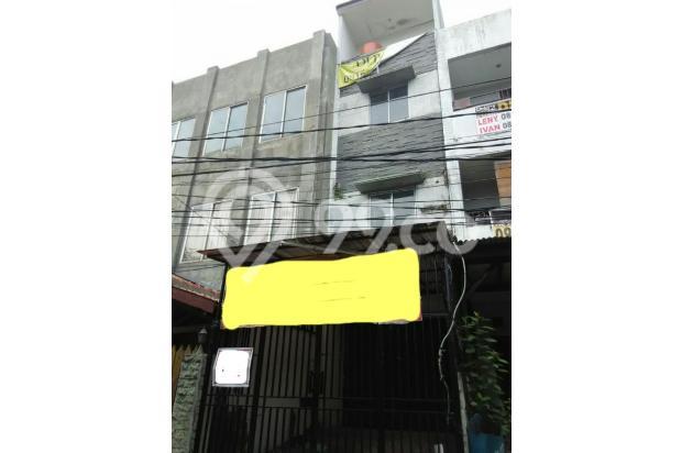 Ruko 4 Lantai Di Cideng, Jakarta Pusat 15144636