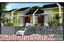 Rumah Tengak Kota Manyaran Semarang Barat