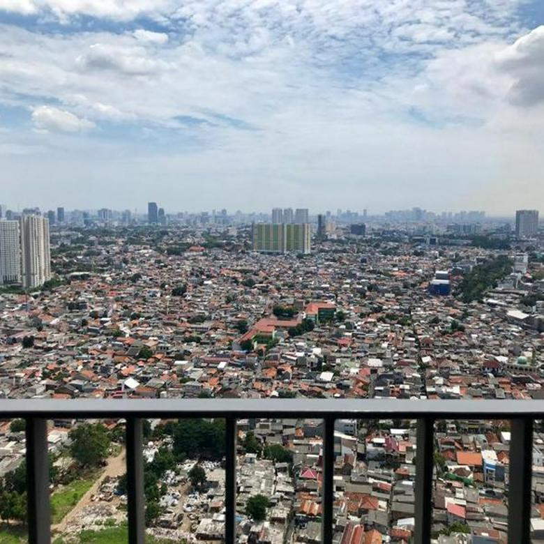 murah banget Cassa Grande Apartment 2 Bed Room Connected to Kota Kasablanka Mall