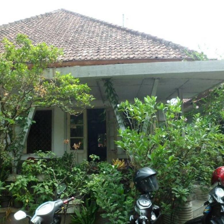 Dijual Rumah di Mainroad Jombang, cocok untuk usaha