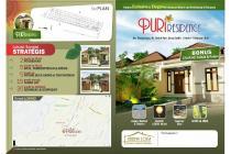 Puri Residence Hunian Minimalis Murah DP Bisa Diangsur