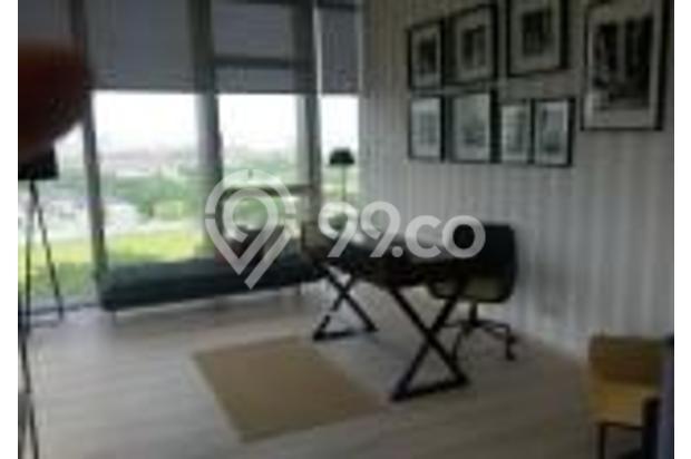 Saumata Apartment at Alam Sutera, 3 BR 17711981
