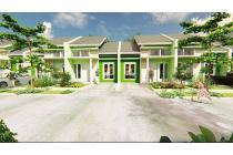 Perumahan Subsidi Bernuansa Villa Dekat Pusat Kota Cianjur