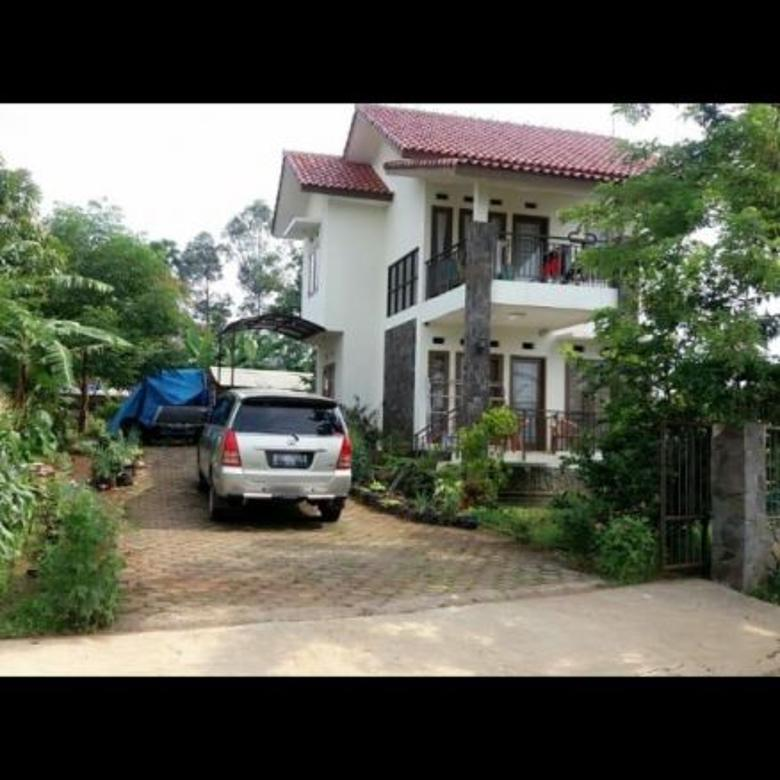 Vila Harga Menarik dii Banjaran Bandung   ARIEFWIRAGUNA