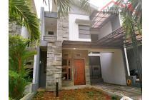 Dijual Rumah Siap Huni Cluster di Cipedak Jakarta