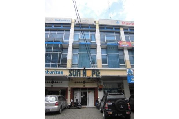 Dijual Ruko di Iskandar Muda  1471752