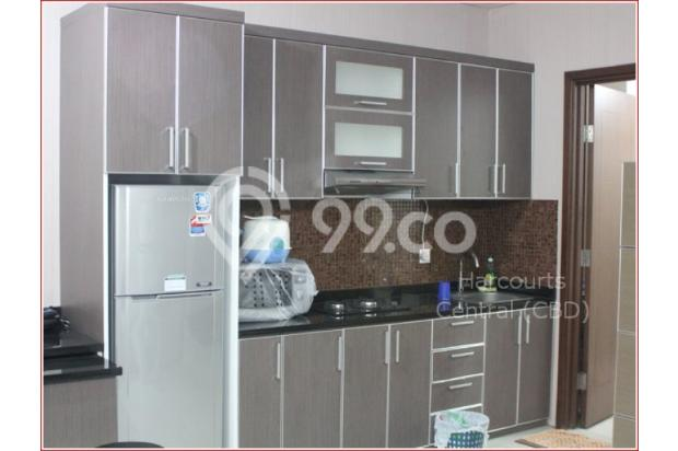 Disewakan 2 Bed Room Apartment Thamrin Executive Residence 2392934