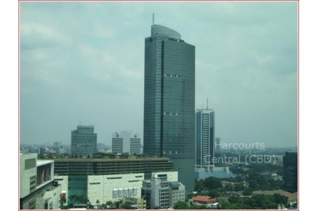 Disewakan 2 Bed Room Apartment Thamrin Executive Residence 2392937